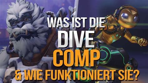 dive comp was ist die dive comp und wie funktioniert sie