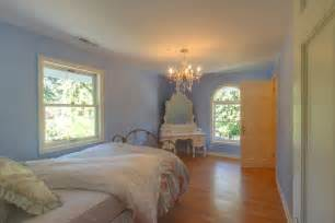 Pink And Blue Bedrooms - french country cottage storybook home