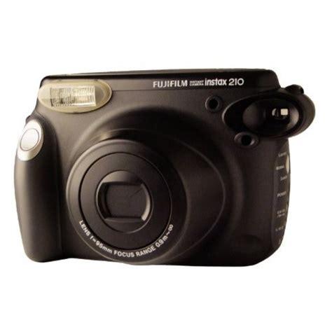 Fuji Instax 210 Instant by Fujifilm Instax 210 62x99mm Instant Xcite