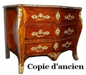 copie de meubles anciens et r 233 pliques d objets vintage