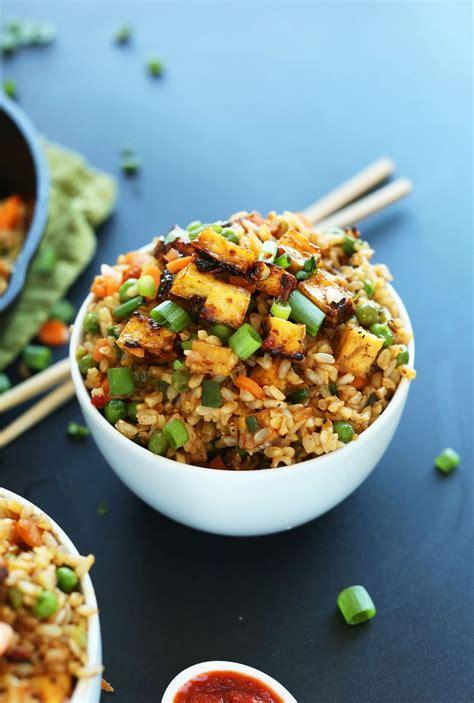 Healthy Recipe Tender Tofu by Best 25 Vegan Stir Fry Ideas On Vegetarian
