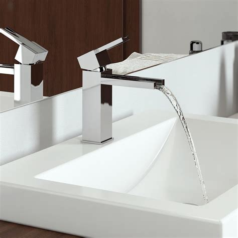 Open Spout Faucet Bathroom by Open Spout Lavatory Faucet Plumbing Artika