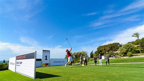 Porsche Golf Cup by Porsche Golf Cup Das Weltfinale Auf Mallorca