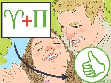 cara membuat wanita gemini jatuh cinta 3 cara untuk membuat wanita aries jatuh cinta wikihow