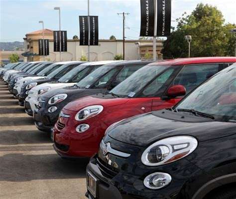 fiat nuys nuys fiat fiat service center dealership ratings