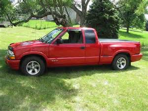 Chevrolet S 10 For Sale Purchase Used 1999 Chevy S10 Extended Cab Stepside In West