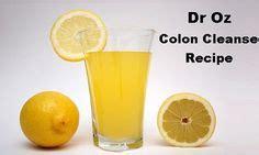 Liver Detox Drink Dr Oz by 1000 Images About S Irritable Bowel On