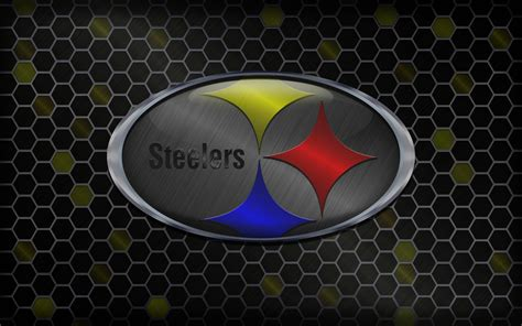 steelers background pittsburgh steelers wallpapers wallpaper cave
