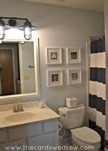 nautical bathrooms decorating ideas top 25 best nautical bathroom decor ideas on