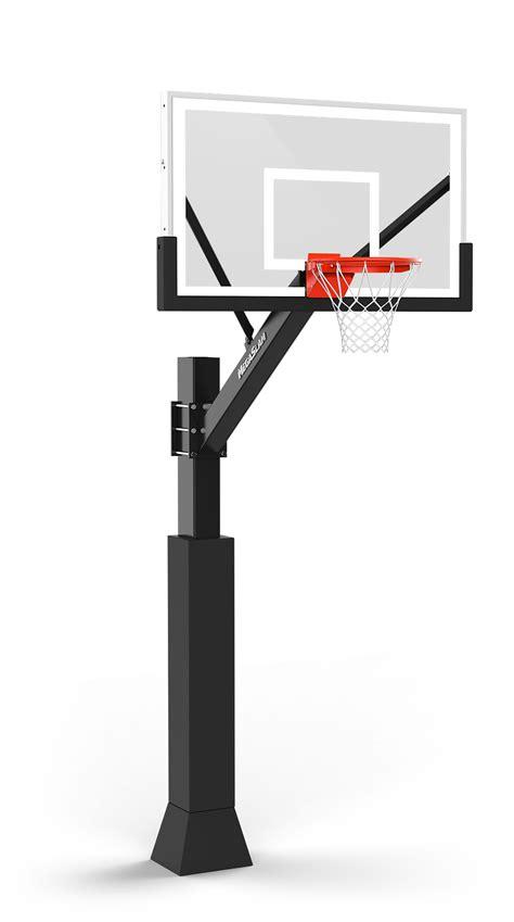 fx   basketball hoop  standing basketball hoop