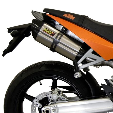 Ktm 990 Exhaust Exhaust Mivv Suono 2 Ktm 990 Duke R 05 12 Stainless
