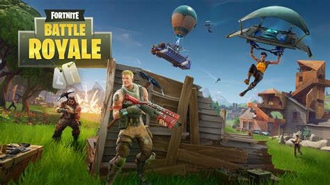 battle royale fortnite battle royale mode is now live links