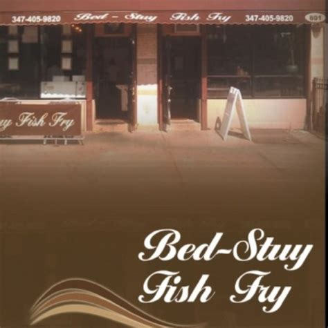bed stuy fish fry halsey bed stuy fish fry bedstuyfishfry twitter