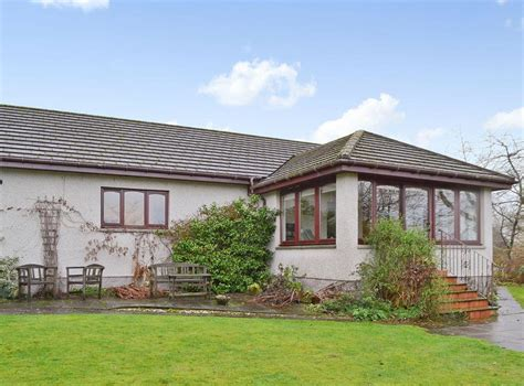Osprey Cottage Dunkeld by Shielgreen In Sheilgreen Near Blairgowrie Perthshire
