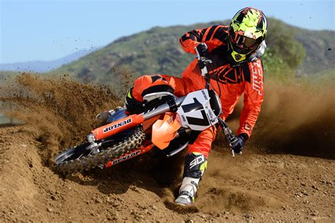 100 Motocross Action 250f Shootout Mwr 2018 450