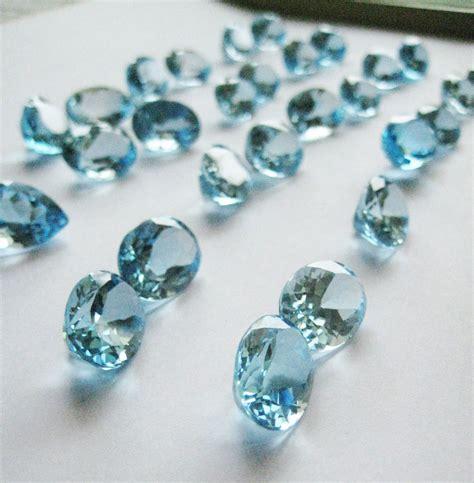 Sky Blue Topaz C 518 sky blue topaz lot 4 000 carats whole sale price thai gems trustworthy gemstone
