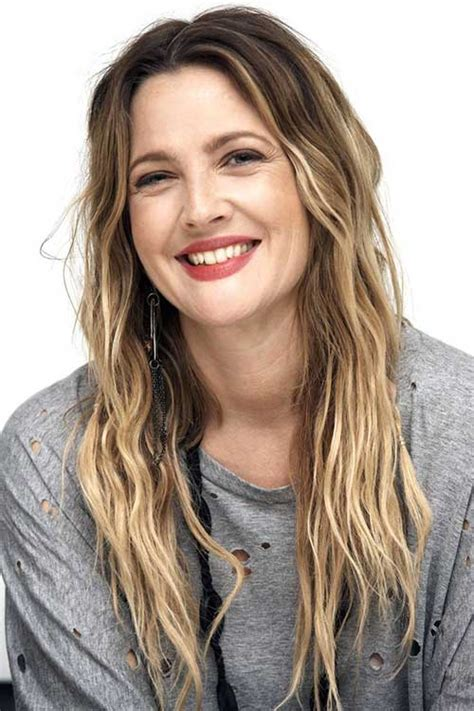 drew barrymore hair color 25 hair cuts hairstyles haircuts 2016 2017