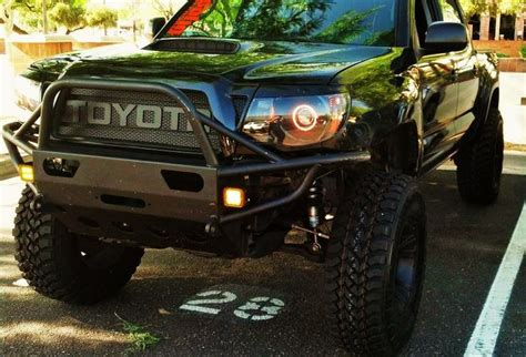 Build My Toyota T4c0ch40s Build Tacoma World Forums New Truck Ideas