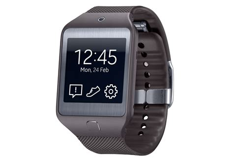 samsung gear 2 samsung gear 2 smartwatches launching in april