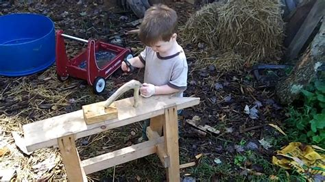 chris schwarz saw bench another use for the chris schwarz saw bench youtube