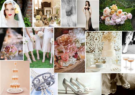 Wedding Theme by Wedding Theme Vintage Wedding Trends