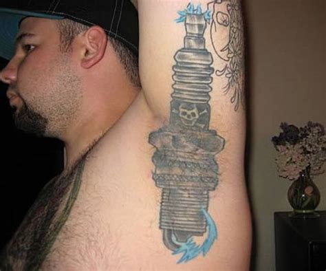 strange tattoos tattoos in places 28 pics izismile