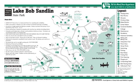 bob locations map map of state parks locations map with all of