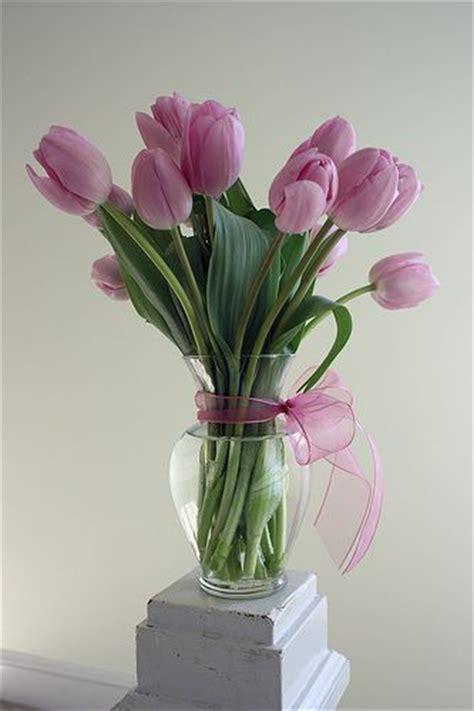 best 25 tulip centerpieces ideas on