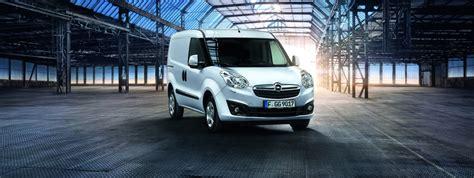 opel lebanon opel combo van small business van with large capacity