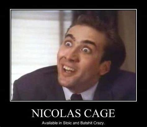 What Movie Is The Nicolas Cage Meme From - top 10 nicolas cage internet memes film