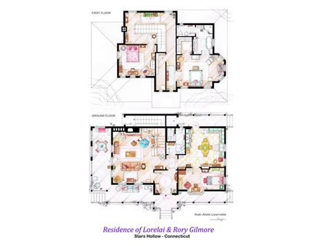 simpsons floor plan simpsons family house layout house best design