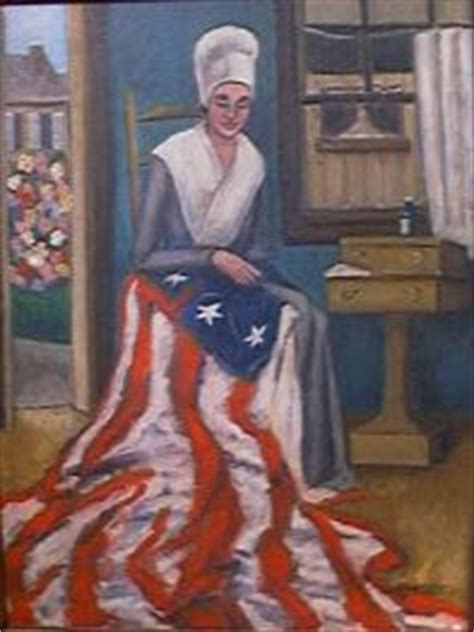 Show Me A Picture Of Betsy Ross