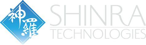 shinra technologies proposes cloud based computing