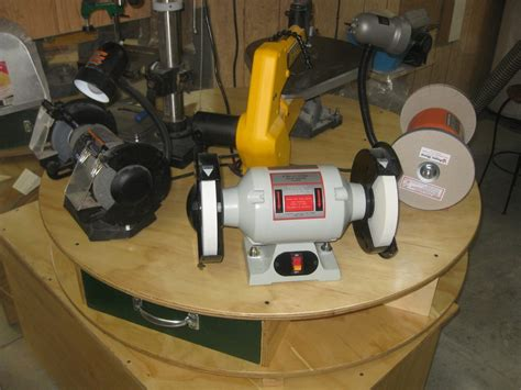 woodworking roller stand plans