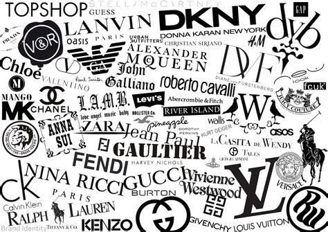 best brands popular clothing brands fashion and designers