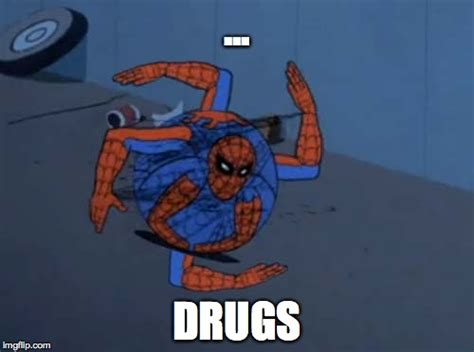 Spiderman Meme Creator - spiderman swastika imgflip