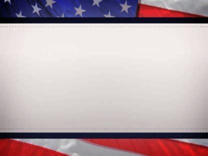 american flag ppt background ideal vistalist co