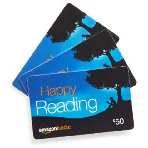 Kindle Gift Card - where can i get a kindle gift card