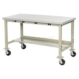 electrical work benches work bench with electric mobile mobile heavy duty