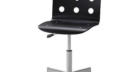 jules swivel chair jules swivel chair black silver color ikea