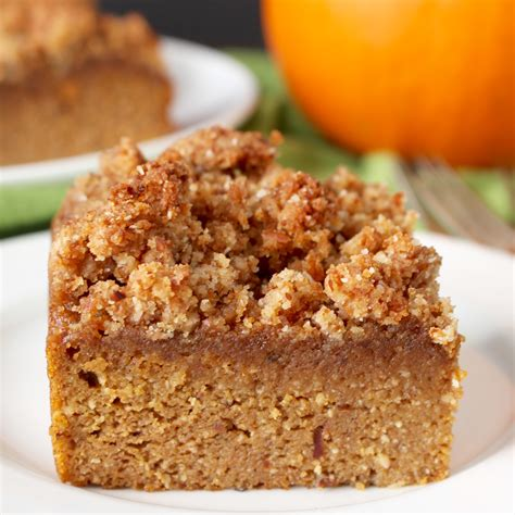 coffee cake paleo pumpkin coffee cake s baking me