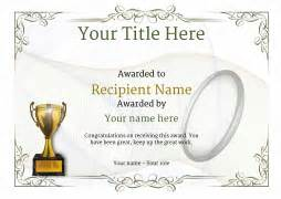 rugby league certificate templates rugby awards certificates free to use by awardbox