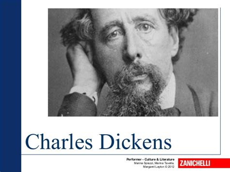charles dickens biography slideshare 41 10 dickens
