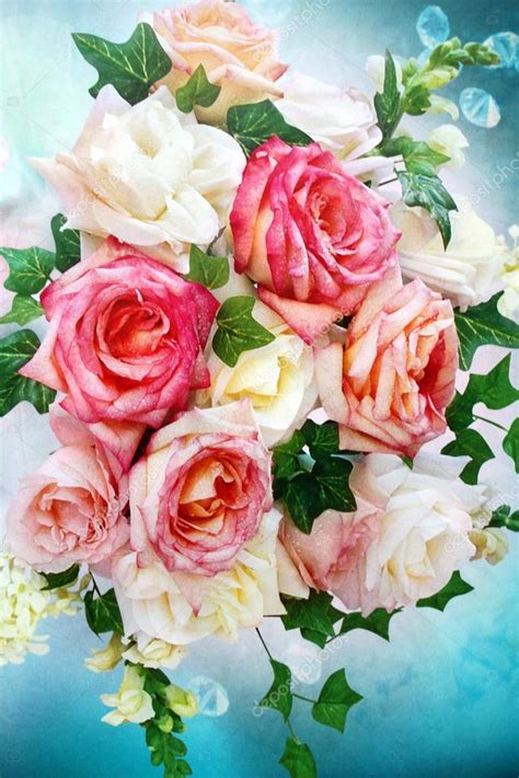 immagini mazzi di fiori bellissimi mazzi di fiori belli foto stock 36468991
