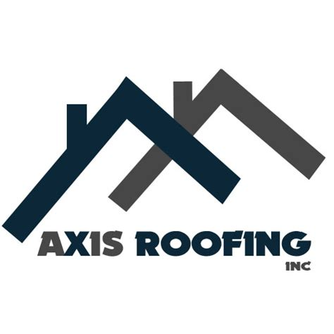 roofing logo by trendyblue on deviantart
