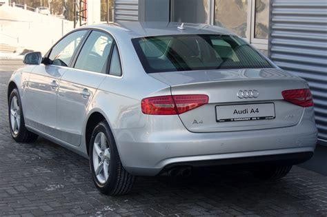 Audi A4 B8 Limousine by Datei Audi A4 B8 Facelift Limousine Ambiente 1 8 Tfsi