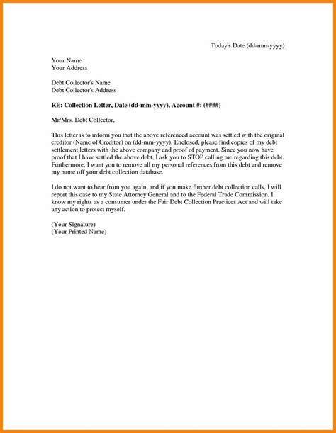 Letter Of Agreement To Pay Debt 10 Agreement To Pay Debt Letter Target Cashier