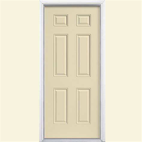Home Depot Wood Doors Exterior Exterior Slab Wood Doors Front Doors Exterior Doors The Home Depot