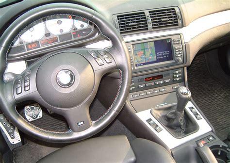 vehicle repair manual 2002 bmw m3 interior lighting bmw e 46 m3 coupe 2002 cartype