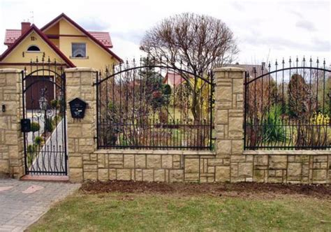 fence designs for front yards design ideas for your fence front yard and backyard designs